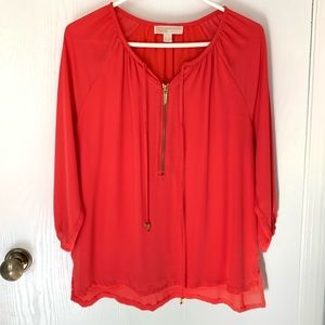 Gorgeous Michael Kors Blouse